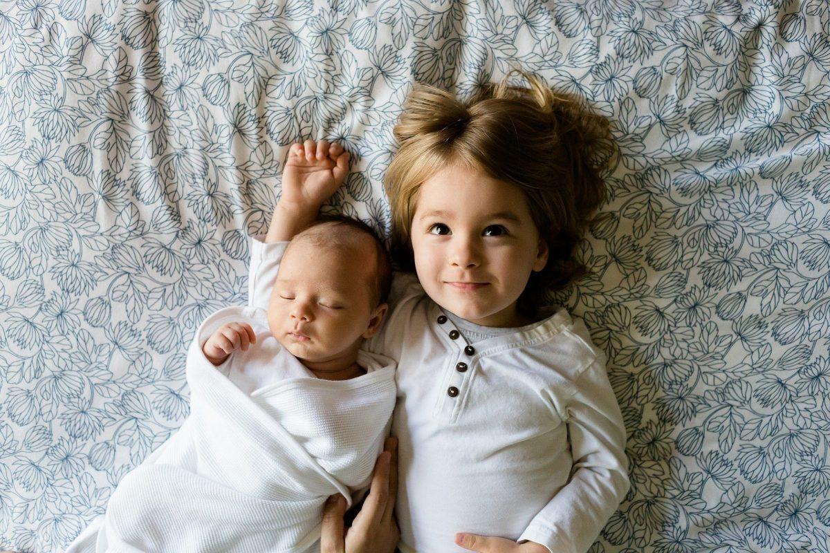 Hvorfor er det så dyrt at få børn?