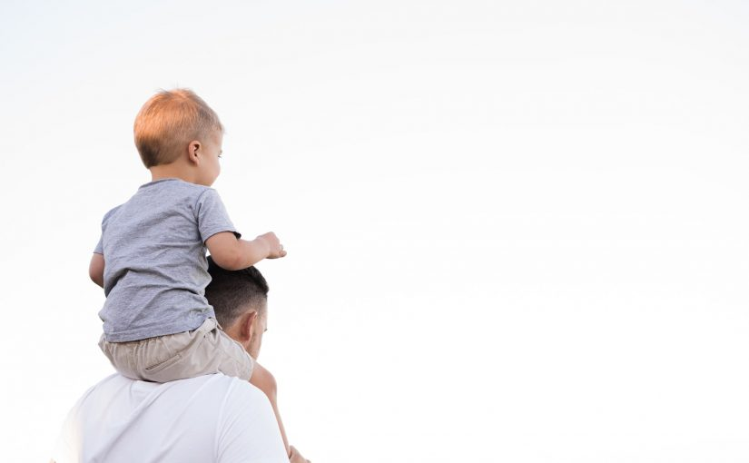 Hyggestunder med dit barn